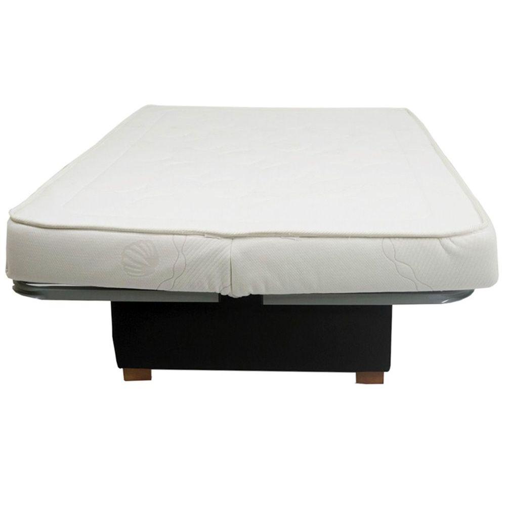 clic clac harmonie d m tissu azul. Black Bedroom Furniture Sets. Home Design Ideas