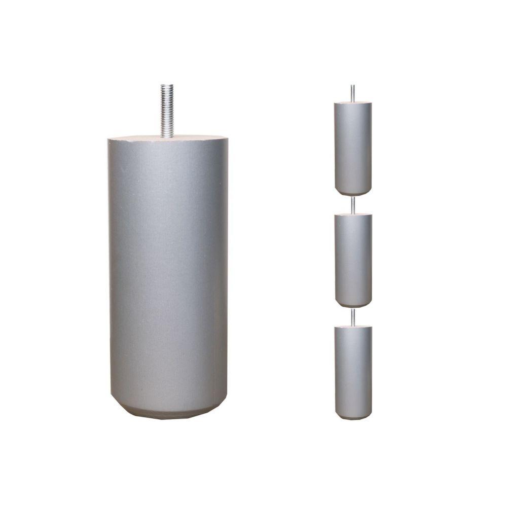 https://www.direct-matelas.fr/1768-thickbox_default/pieds-de-lit-cylindriques-h-20cm-o7cm-laque-argent.jpg