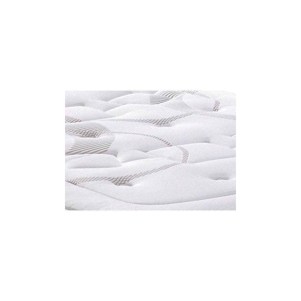 matelas bultex nano 960 140x190. Black Bedroom Furniture Sets. Home Design Ideas