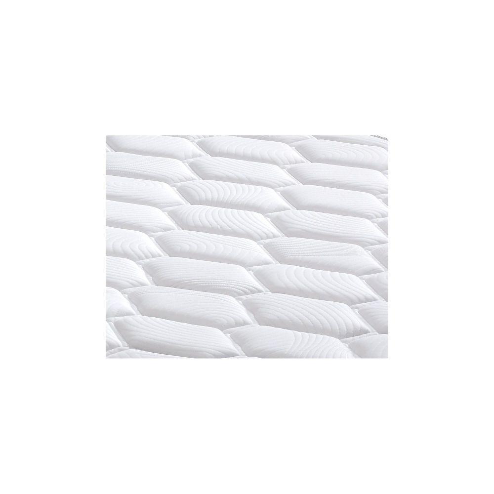 pack 180x200 matelas bultex yacano 2 sommiers d m solux tapissier lattes pieds de lit. Black Bedroom Furniture Sets. Home Design Ideas