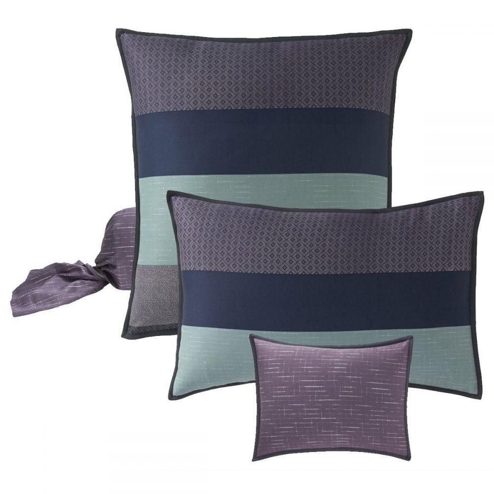 parure compl te olivier desforges kuta 140x190. Black Bedroom Furniture Sets. Home Design Ideas