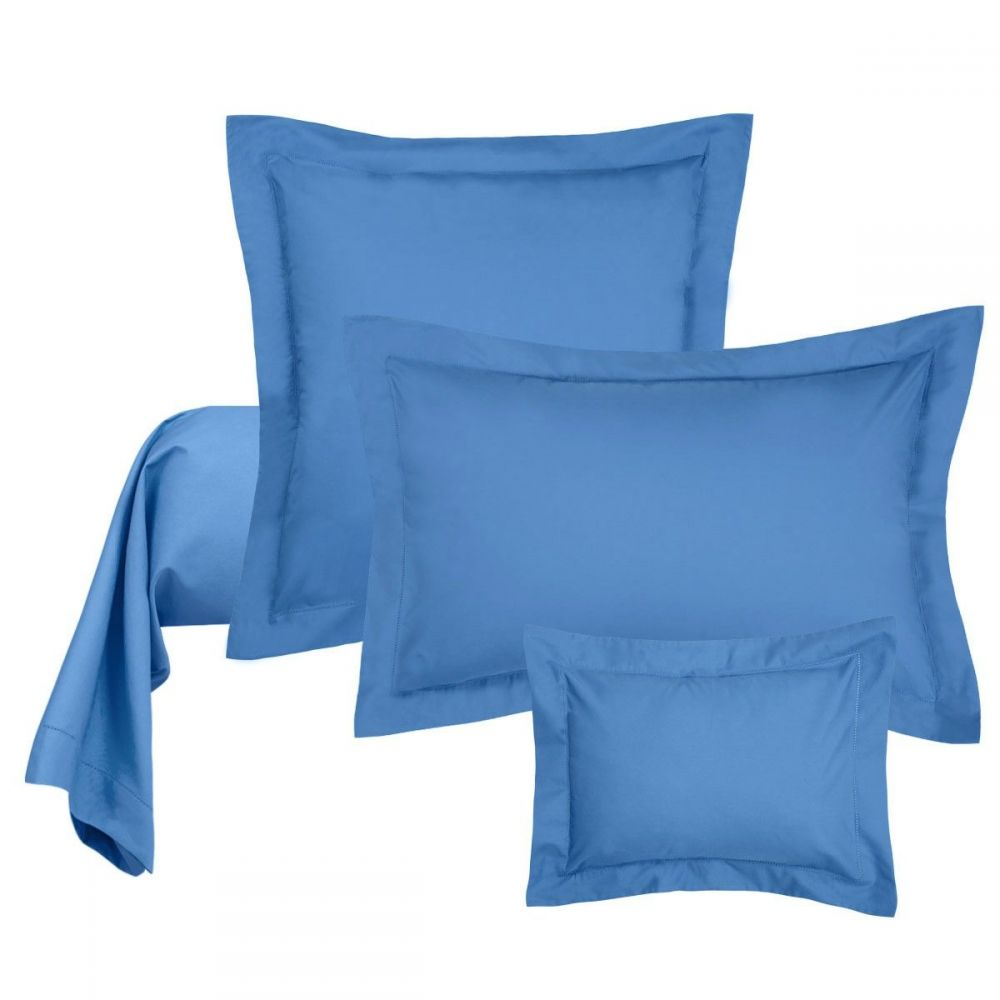 parure compl te olivier desforges alc ve azur 140x190. Black Bedroom Furniture Sets. Home Design Ideas