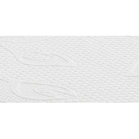 Pack 180x200 : Matelas DIRECT MATELAS MEMOTY + Sommier D.M. SELUX Tapissier lattes + Pieds de lit Cylindriques