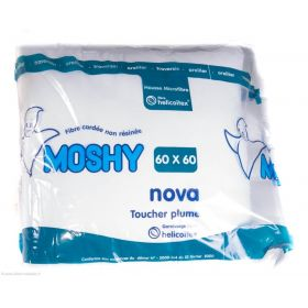 2 OREILLERS MOSHY NOVA - 60x60
