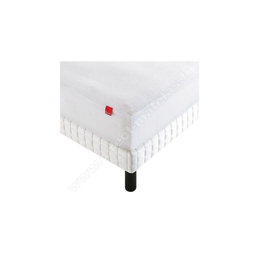 protege matelas 140x190. Black Bedroom Furniture Sets. Home Design Ideas