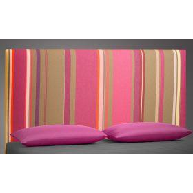 t te de lit originale avril d m 140. Black Bedroom Furniture Sets. Home Design Ideas