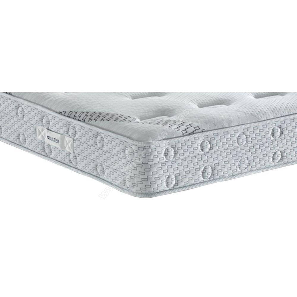 matelas bultex nano optimum ferme 140x190. Black Bedroom Furniture Sets. Home Design Ideas