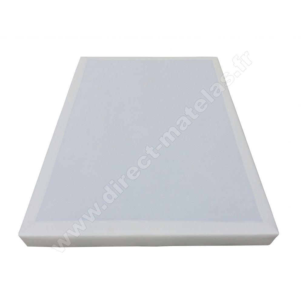 pack 140x200 matelas bultex hoko sommier d m solux tapissier lattes pieds de lit cylindriques. Black Bedroom Furniture Sets. Home Design Ideas