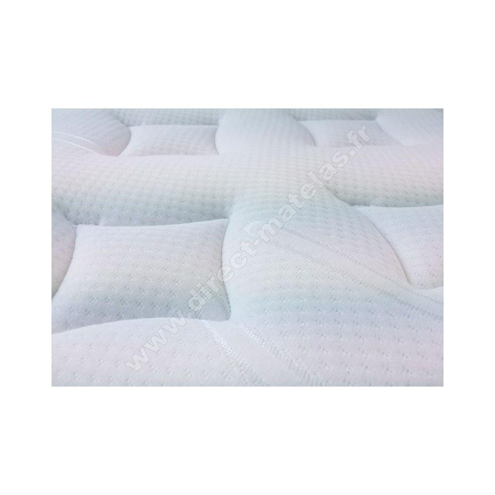 matelas treca pure palace 140x190. Black Bedroom Furniture Sets. Home Design Ideas