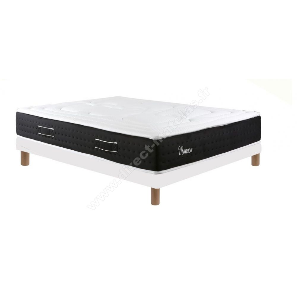 matelas dunlopillo 140x190 latex. Black Bedroom Furniture Sets. Home Design Ideas