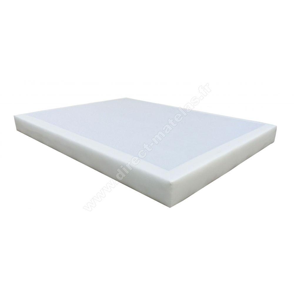 pack 180x200 matelas simmons sleep sommier d m solux tapissier lattes pieds de lit. Black Bedroom Furniture Sets. Home Design Ideas