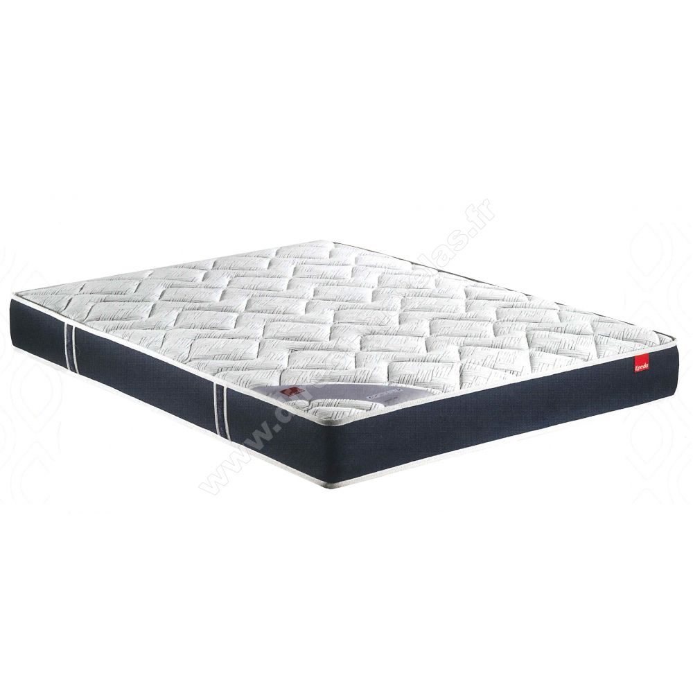 matelas epeda multispires multizones. Black Bedroom Furniture Sets. Home Design Ideas