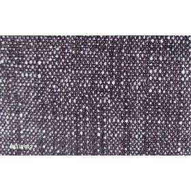 Canapé Convertible D.M. LUIGI Couchage 140x190 - Tissu Noir chiné