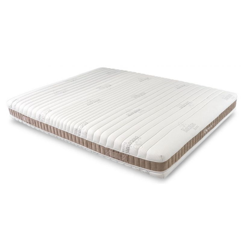 Matelas BIOTEX Biothentic - 80x200