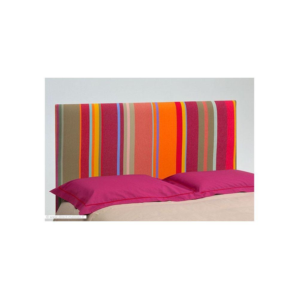 tete de lit merisier 160 maison design. Black Bedroom Furniture Sets. Home Design Ideas