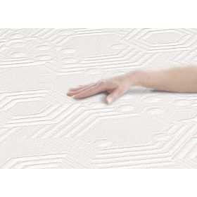 Pack 120x190 : Matelas DIRECT MATELAS MEMO + Sommier D.M. SOLUX Tapissier lattes + Pieds de lit Cylindriques