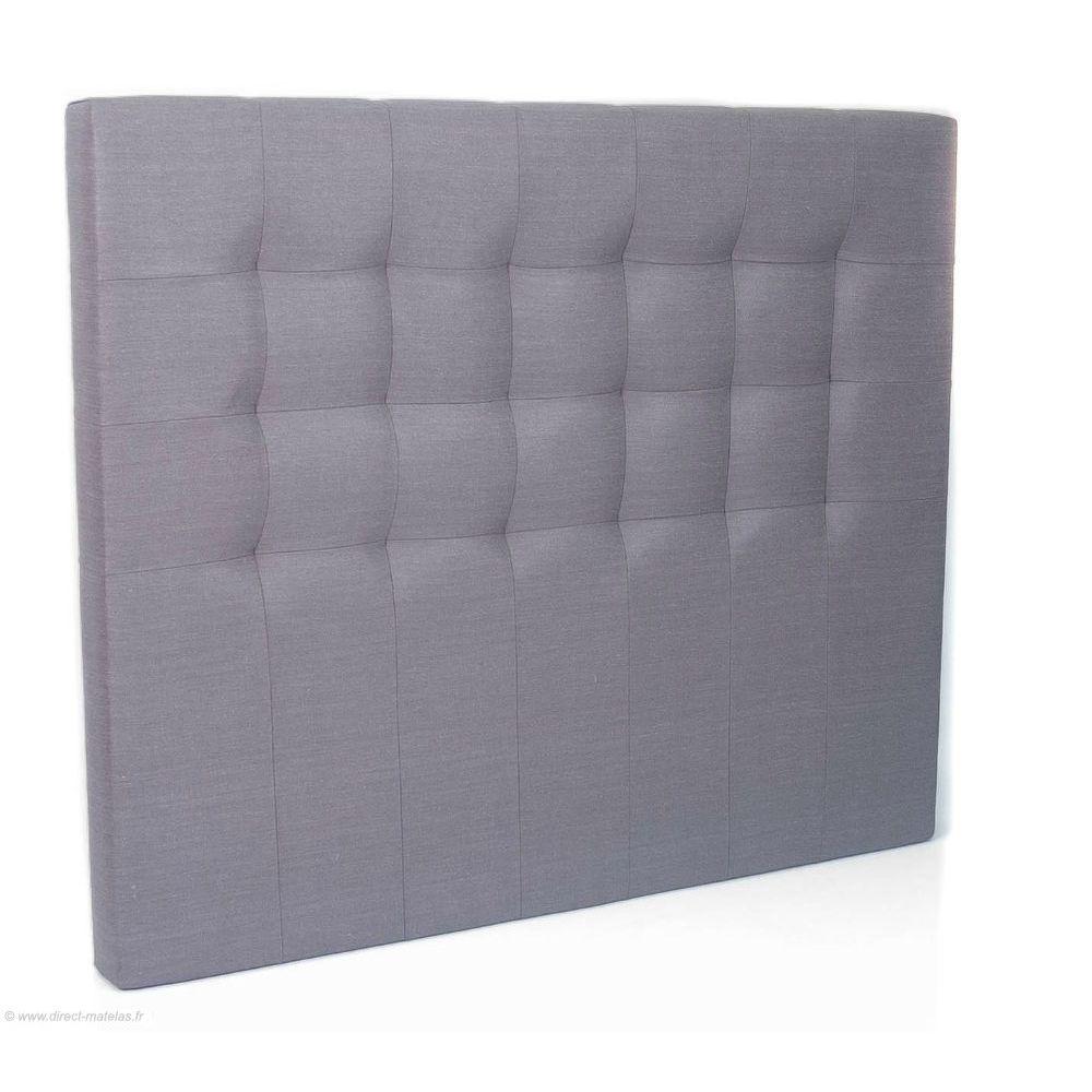 t te de lit twin tissu pluton d m 120. Black Bedroom Furniture Sets. Home Design Ideas