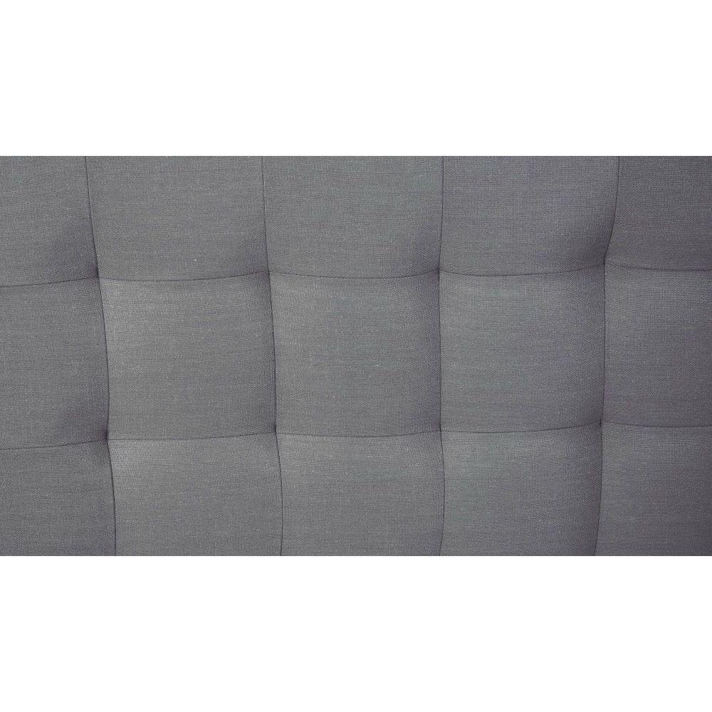 t te de lit twin tissu pluton d m 200. Black Bedroom Furniture Sets. Home Design Ideas