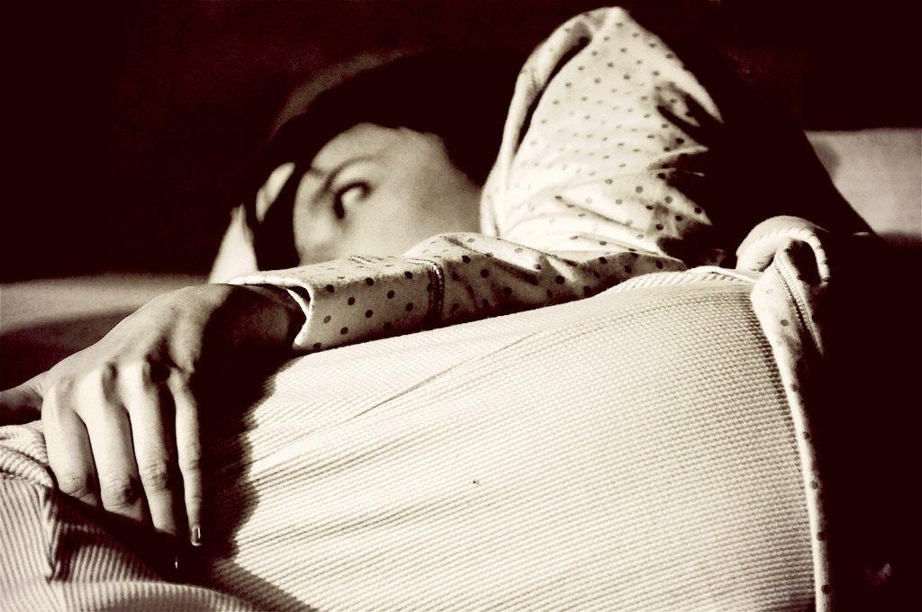 sommeil-anxiete