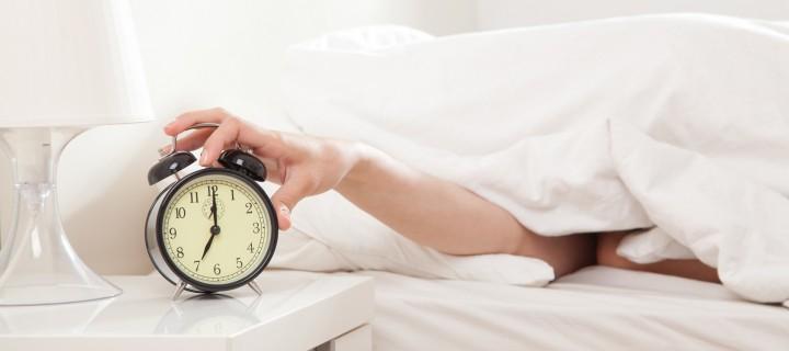 Les effets du sommeil sur votre santé