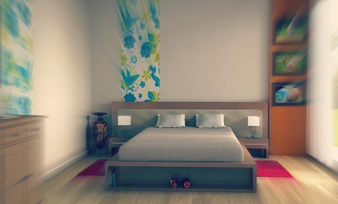 choisir le sommier coffre pour un gain de place direct. Black Bedroom Furniture Sets. Home Design Ideas