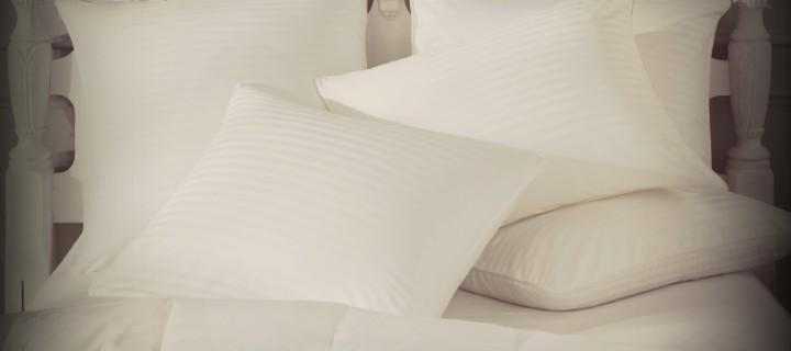 La petite histoire de… l'oreiller