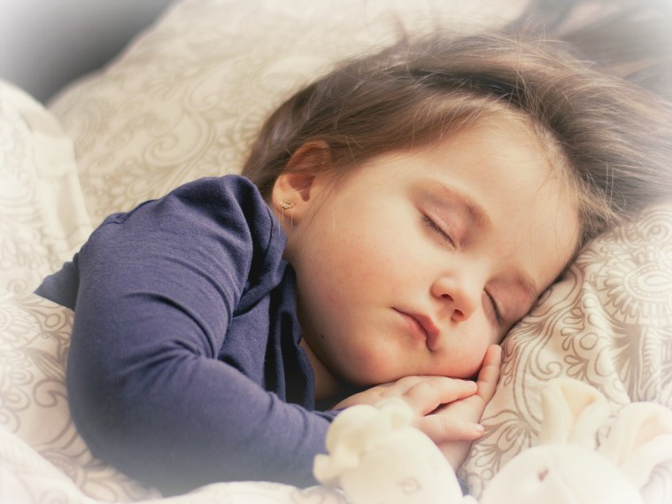 Choisissez le matelas parfait pour le sommeil de votre bébé !