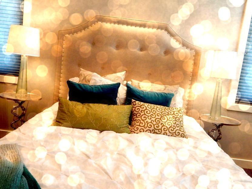 Un matelas très épais vous garantira une bonne qualité de sommeil !