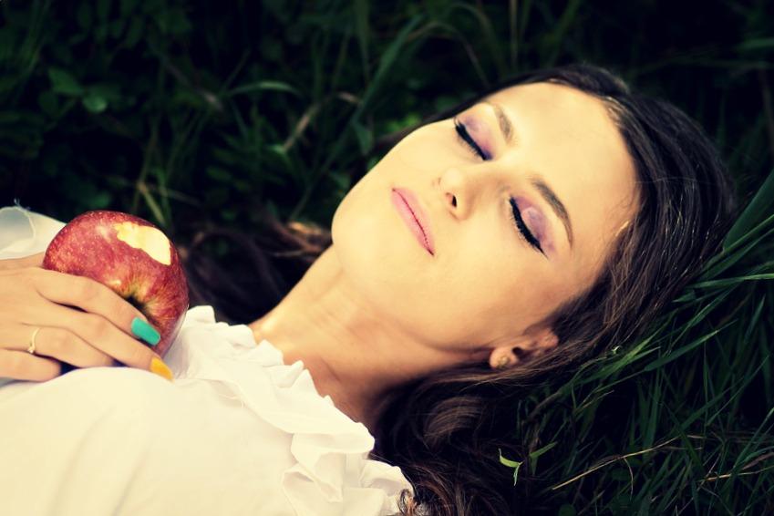 Une alimentation saine réduira la fatigue !