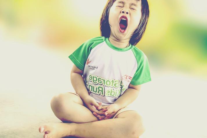 Avoir une activité physique avant de se coucher n'est pas favorable au sommeil !