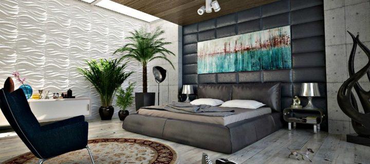 Comment bien décorer votre chambre en fonction de la taille de votre matelas ?