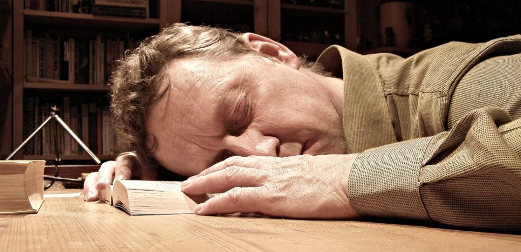 Dormir c'est la santé !