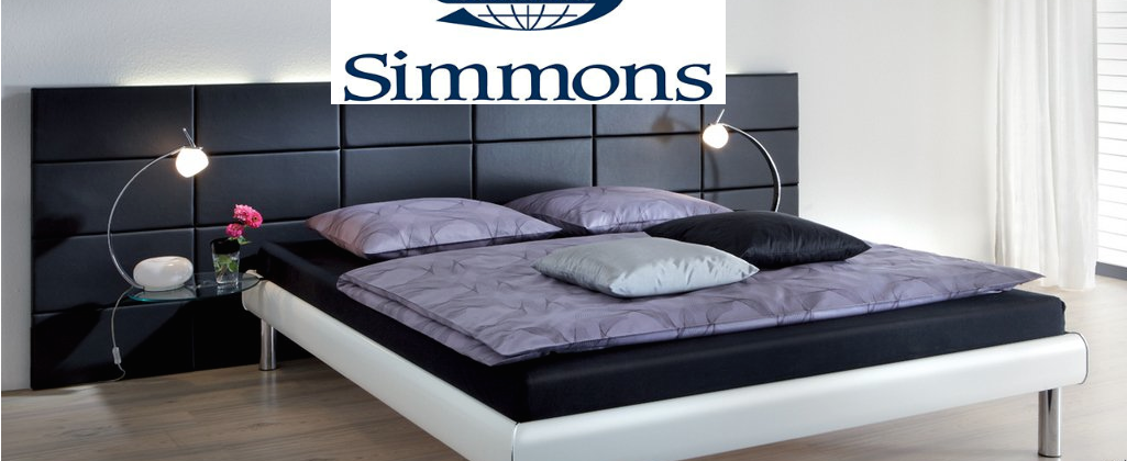 matelas faites le choix simmons direct matelas. Black Bedroom Furniture Sets. Home Design Ideas